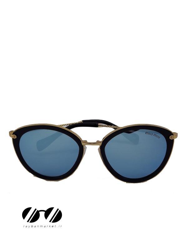 عینک آفتابی مدلMIUMIU 66RS C1