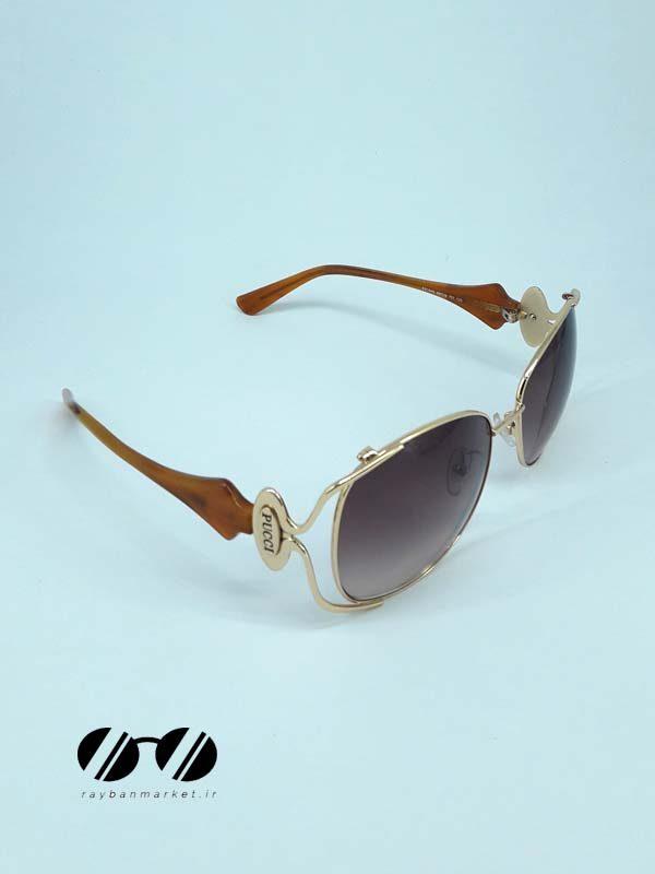 عینک آفتابی مدلEMILIO PUCCI104S 757