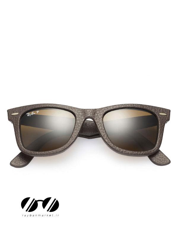 عینک آفتابی ری بن مدلRB2140QM 1153/N6