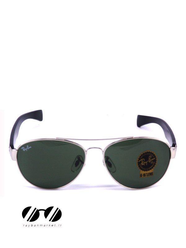 عینک آفتابی مدل RB3491 003