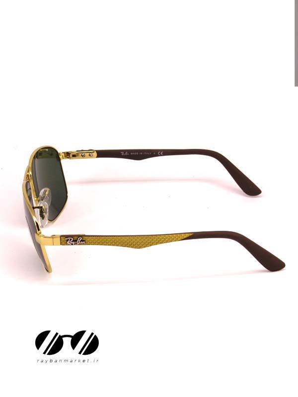 عینک آفتابی مدلRB8399 00181
