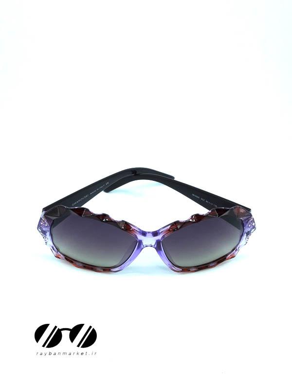 عینک آفتابی مدل SWAROVSKI SK0040 50Z