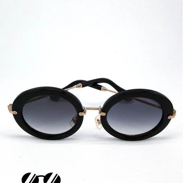 خرید عینک آفتابی برند miu miu مدل SMU13NS 1AB1A1 49_26 2