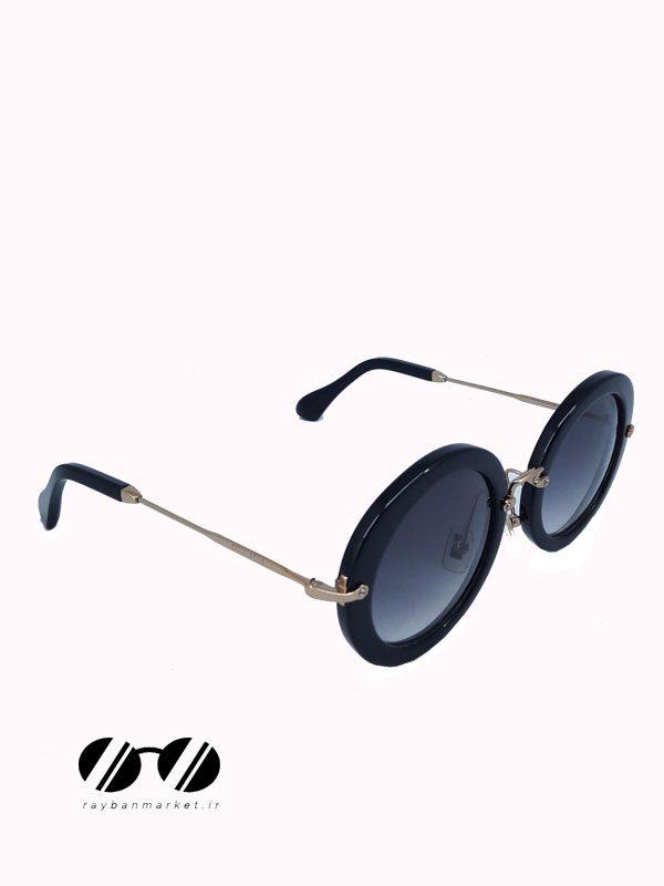 عینک آفتابی مدل MIU MIU SMU13NS 1AB1A1