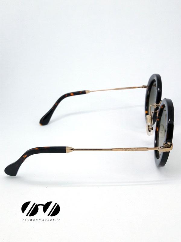 خرید اینترنتی عینک های افتابی برند MIU MIU