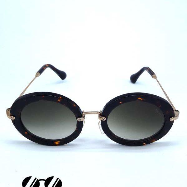 عینک آفتابی مدل MIU MIU MU50QS 7SO0A0