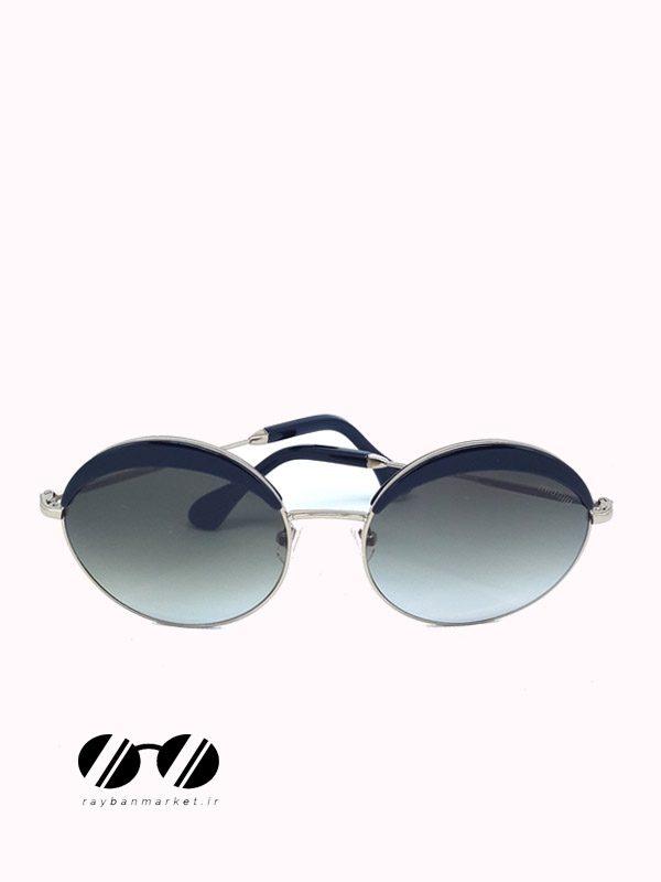 عینک آفتابی مدلMIU MIU SMU51QS 1AB1A1