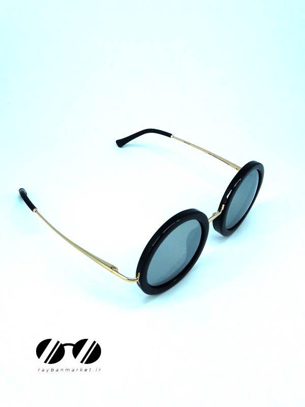 عینک آفتابی مدلLINDA FARROW THE  ROW SILVER