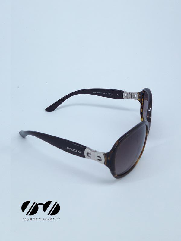 عینک آفتابی مدل BVLGARI8064-506913