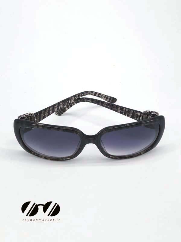 خرید اینترنتی عینک آفتابی برند BVLGARI مدل BVLGARI8076 51558G 60_17 4
