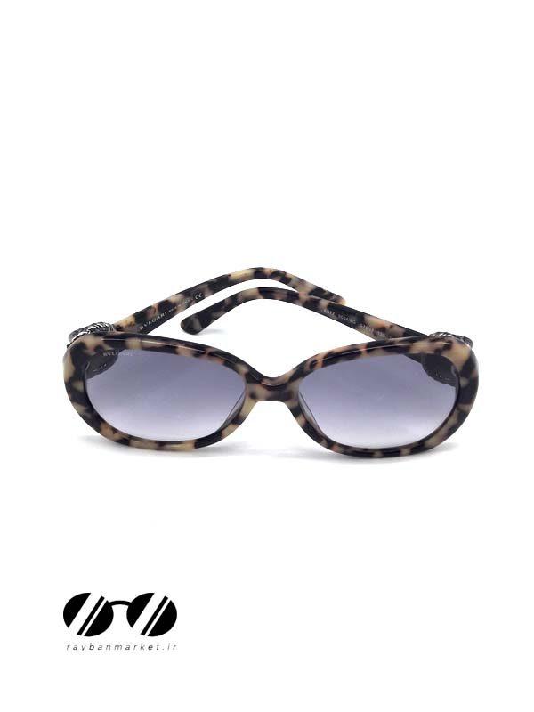 عینک آفتابی مدل BVLGARI8077 50248G