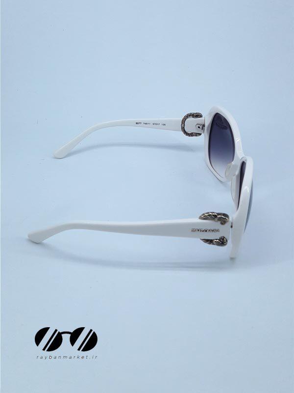 عینک آفتابی مدلBVLGARI8077 74011