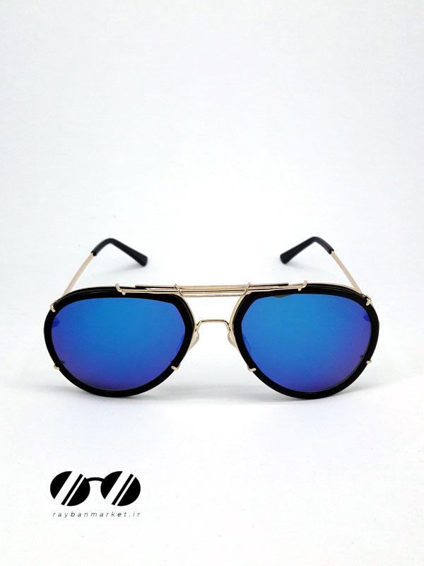 خرید اینترنتی عینک های افتابی برند D&G