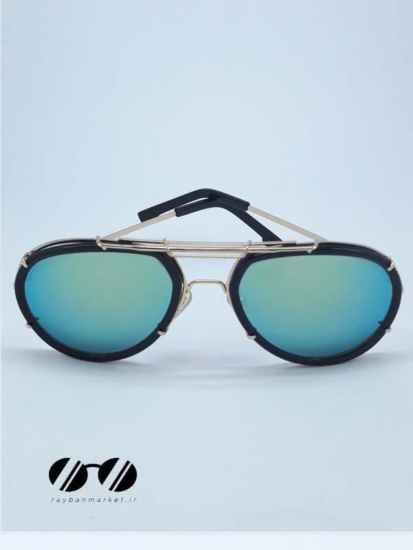 عینک آفتابی مدل D&G213250187green