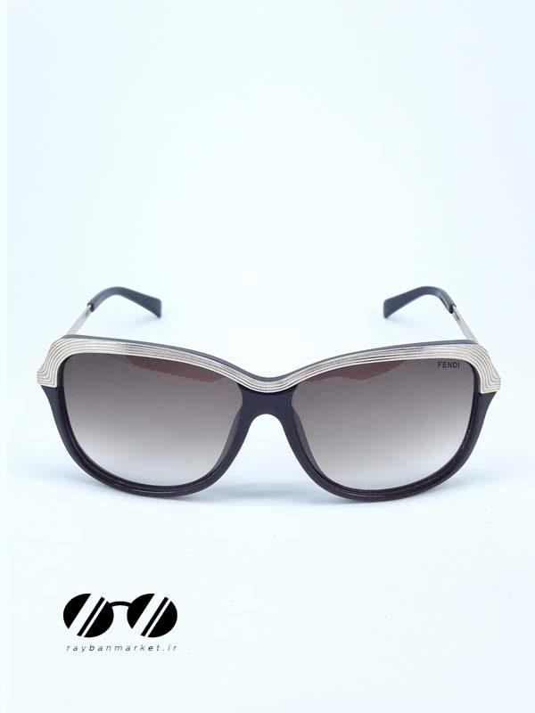 عینک آفتابی مدل FENDI5300-001