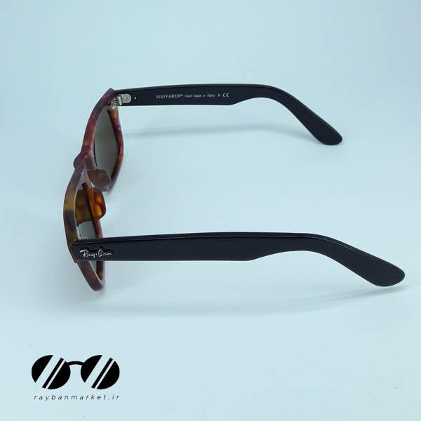 عینک آفتابی ریبن مدل RB2140