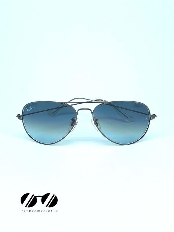 عینک آفتابی ری بن مدل خلبانی RB3025-00432