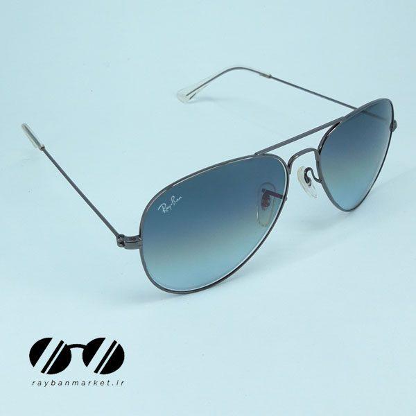 عینک آفتابی ری بن مدل خلبانیRB3025