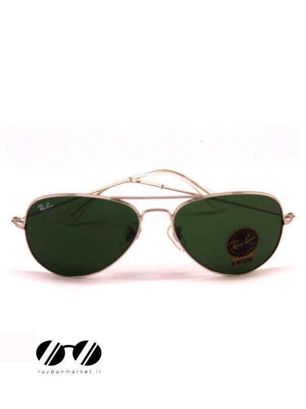 عینک آفتابی مدلRB3025 W3277