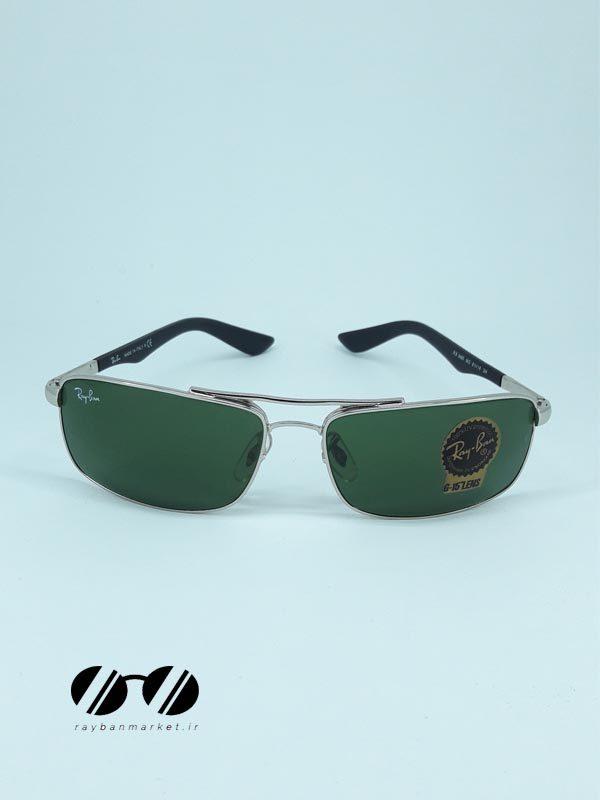 عینک آفتابی ری بن مدل RB3465 003 61_16