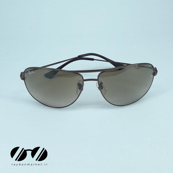 عینک آفتابی ری بن مدلRB3468