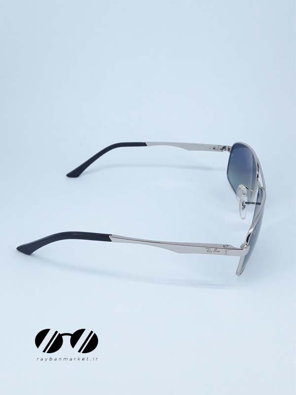عینک آفتابی ری بن مدل RB3484 00332 60 17