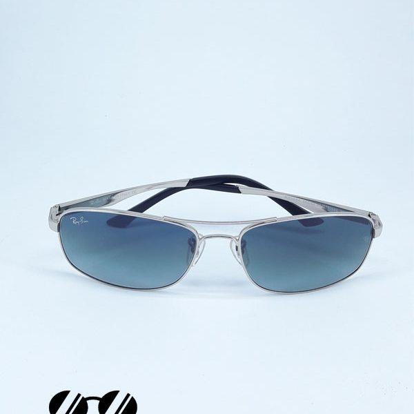 خرید عینک آفتابی برند ریبن مدل RB3484 00332 60 17 4