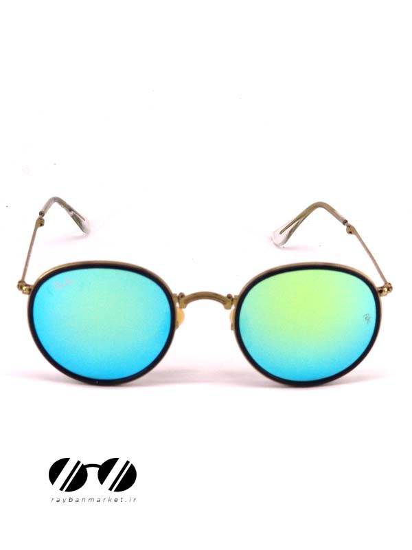 عینک آفتابی مدلRB3517  00119