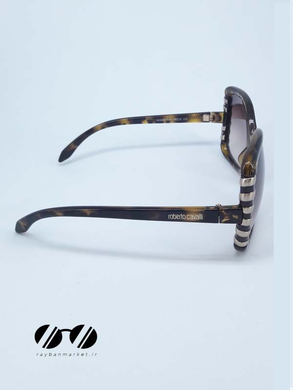 عینک آفتابی مدلROBERTO CAVALLI659S-53F