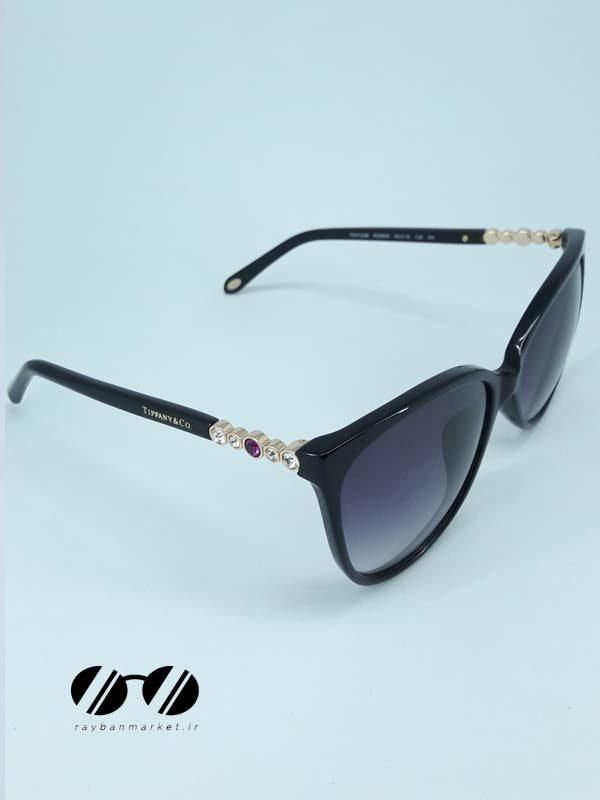 عینک آفتابی مدلTIFFANY&CO4122B 80588S