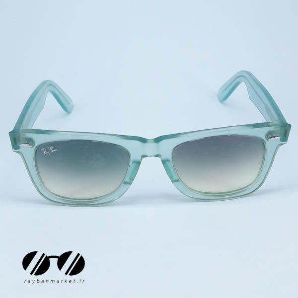 عینک آفتابی ری بن مدل RB2140