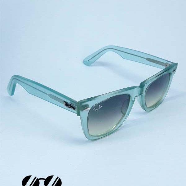 عینک آفتابی ری بن مدل RB2140 60583M 50_22