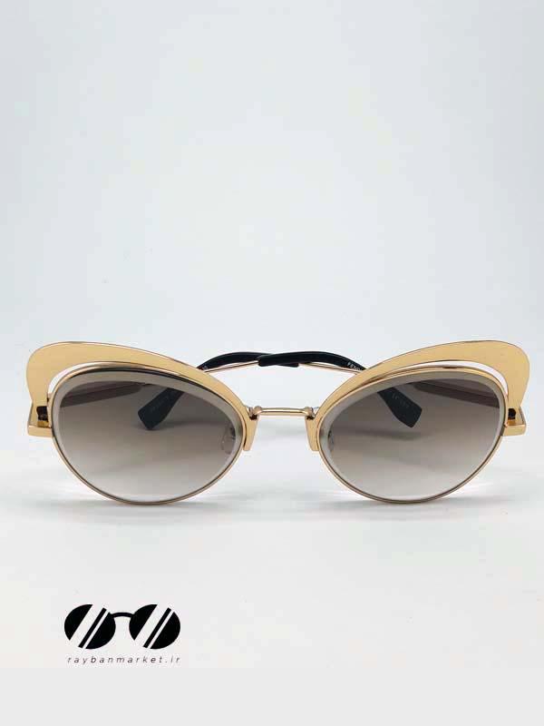 خرید اینترنتی عینک FENDI مدل FENDI 0247S 0010J 54_22