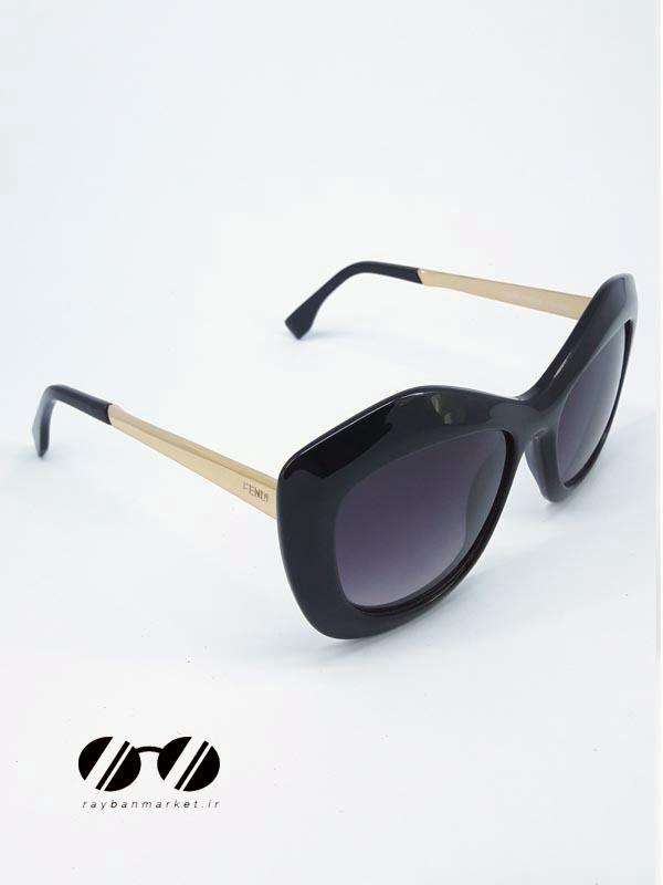 خرید اینترنتی عینک FENDI مدل Fendi028 200 54_19 3