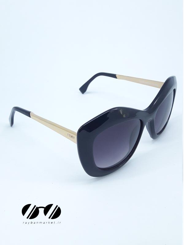 عینک آفتابی زنانه مدل Fendi029-200