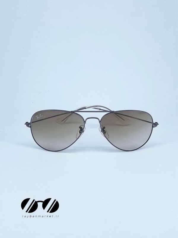 عینک آفتابی ری بن مدل aviator (RB3025 00451 58_14)