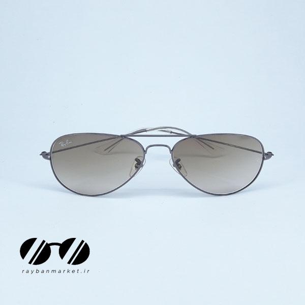عینک آفتابی ری بن مدل aviator (RB3025)