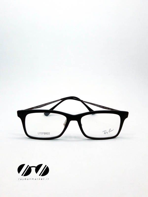 خرید عینک طبی ری بن RB7039 2077 51_18 140 2