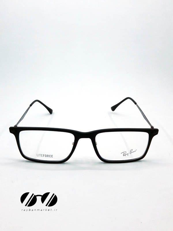 خرید عینک طبی ری بن RB7050 2077 52_18 140 4