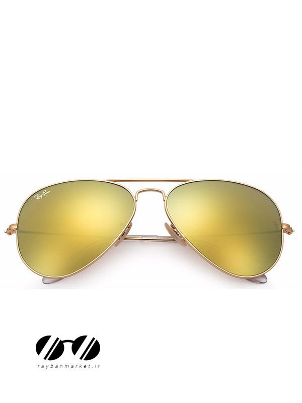 عینک آفتابی ریبن 3025 مدل 112/93
