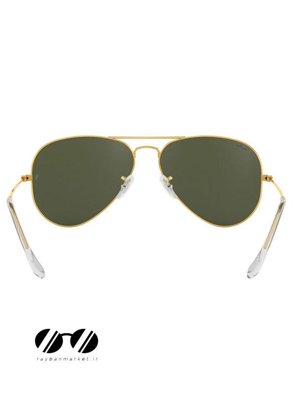 خرید عینک خلبانی ریبن مدل 3025 L0205
