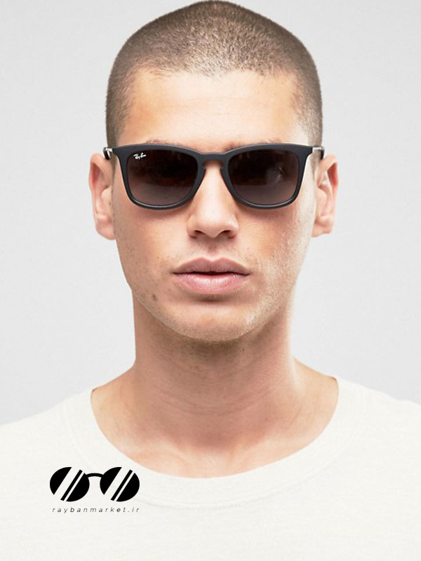 خرید اینترنتی عینک آفتابی اورجینال ری بن