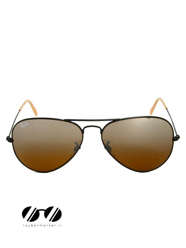 عینک آفتابی ریبن 3025 مدل 006/3K