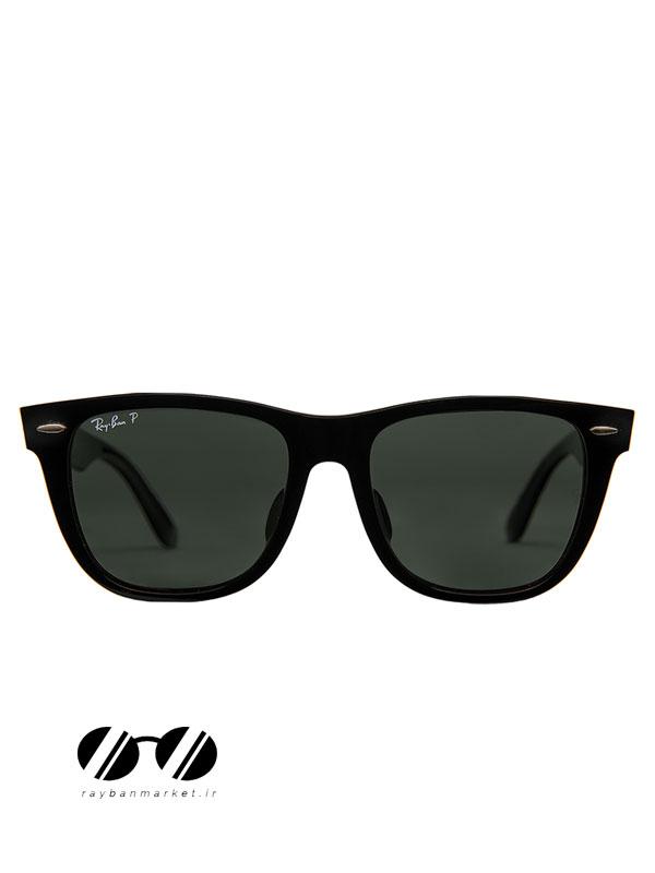 عینک آفتابی ری بن مدلRB2140F 901/58