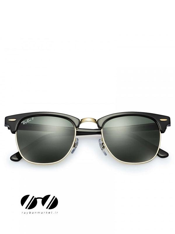 عینک آفتابی ری بن مدلRB3016 901/58