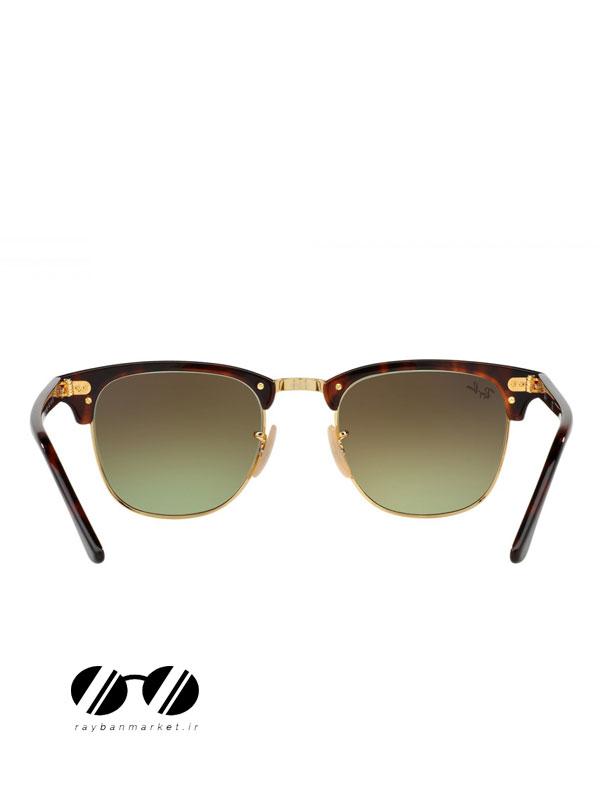 عینک آفتابی ری بن مدلRB3016 990/9J