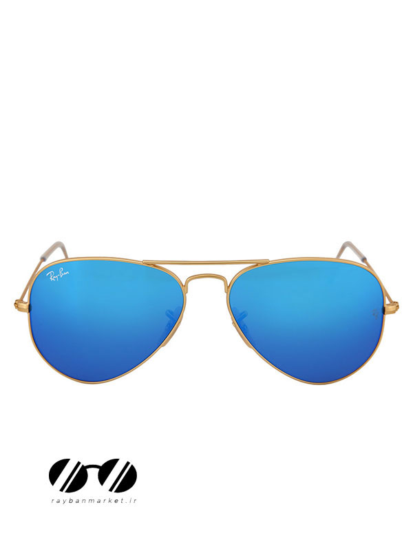 عینک آفتابی ری بن مدل RB3025 112/17