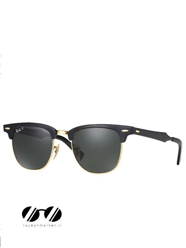 عینک آفتابی ری بن مدلRB3507 136N/5