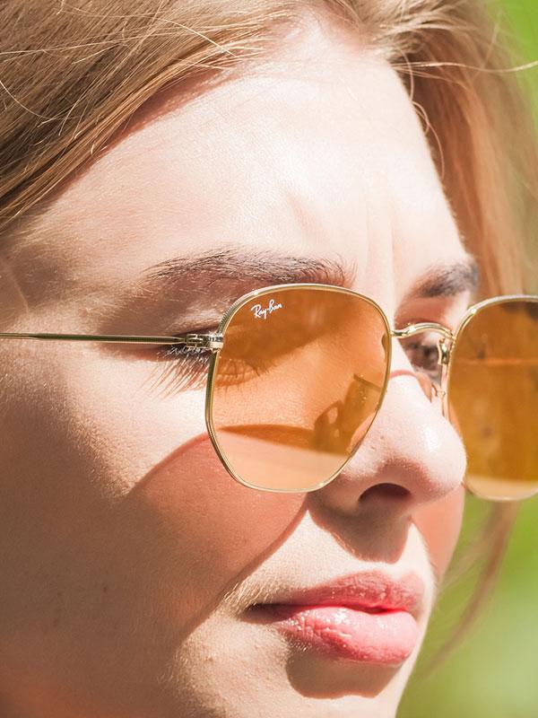 عینک آفتابی ری بن مدلRB3548N 001/Z2