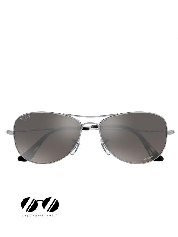 عینک آفتابی ری بن مدل RB3562 003/5J